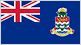 Caymen Islands flag